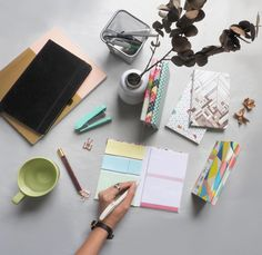 If you have a long list of tasks to complete or things to study, sticky notes can be a useful way to organise your to-do list. Order today and get FREE shipping.