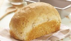 Red River Cereal Bread: A wonderful grainy bread easily made with this bread machine recipe and my favourite hot cereal mix.