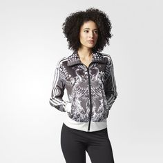 Pavao Firebird Track Jacket - Multicolor