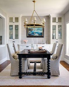 Tasteful and understated. #interiordesign #homedecor