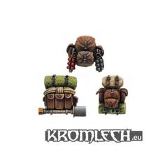 Large Orc Backpacks 6 x 5,92€ #accesorios #mochilas