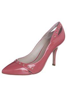Pura Lopez - Hoge hakken - Roze
