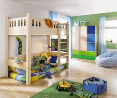 Fabulous kid bedroom furniture