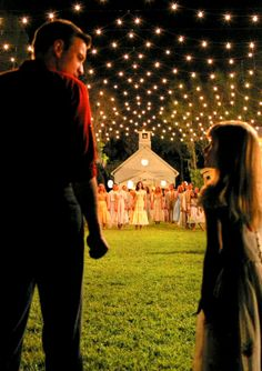 Big Fish...if I am forced to choose a favorite movie this one is it. It's perfect.