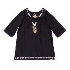 Sienna Dress <br>in Black