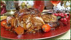 Χοιρινό γεμιστό !!! ~ ΜΑΓΕΙΡΙΚΗ ΚΑΙ ΣΥΝΤΑΓΕΣ 2 Greek Recipes, Soul Food, Diy And Crafts, French Toast, Pork, Meat, Chicken, Breakfast, Kale Stir Fry