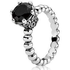 Authentic Pandora Rings at Jewelry Studio in Bozeman, Montana - tax free! #PandoraJewelry #BozemanMontana