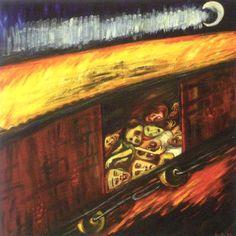 Auschwitz - Debora Arango