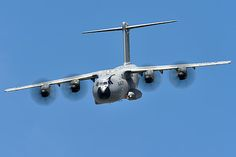 EC-406 | Airbus Military | Airbus A400M-180