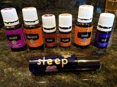 Liquid Sleep Roller 15 Lavender 7 Cedarwood 5 Vetiver 5 Valerian 5 Orange 5 Valor #SleepRoller #Valor #Vetiver #Valerian #Lavender #SleepSupport #YLEOs #EssentialOils