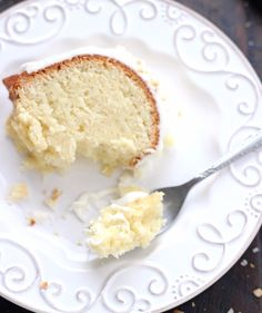 Incredibly moist, dense, and unbelievably good, this Coconut Bundt Cake is out of this world good and will completely knock your socks off!
