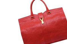 Yves Saint Laurent Poppy Handbag