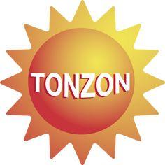Tonzon Logo
