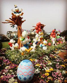 東京ディズニーランド (Tokyo Disneyland) - 舞浜1-1