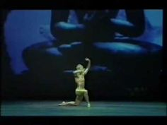 Angel Corella at his best! (La Bayadere-if you were wondering what ballet this is from) I don't own any part of this. La Bayadere, Bookmarking Sites, Dancer, Idol, Bronze, Camera Phone, Youtube, Ballet, Watch