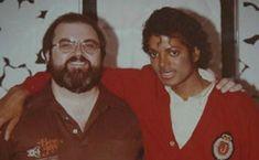 Michael Jackson et George Atwell
