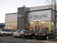 Love every mile with Subaru - Tindol Subaru of Gastonia, NC http://www.tindolsubaru.com.