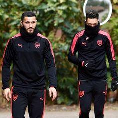 Seconda Maglia Arsenal Sead Kolasinac