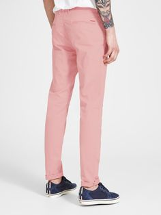 Marco enzo ww 420 dusty pink chinot | JACK & JONES