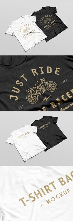 074b419e4 free psd t-shirt mockup with an angle view to showcase your designs on