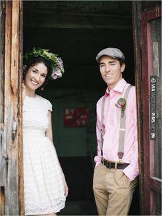 Cluney Photo | VIA #WEDDINGPINS.NET
