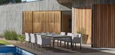 #tuinset #tuinmeubel #tuinmeubelen #lounge #loungeset #outdoor #furniture #patio #modern #manutti #design ♥ #Fonteyn