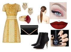 """""""details"""" by timmology on Polyvore featuring Burberry, Anastasia Beverly Hills, Kate Spade and Lola Rose"""