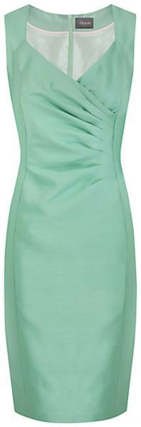 Alexon Alexa Dress Mint - Lyst