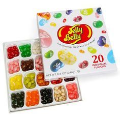 Machine jelly belly vintage