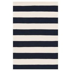 I pinned this Dash & Albert Catamaran Indoor/Outdoor Rug from the Yellow Brick Home event at Joss and Main!