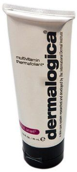 Dermalogica Multivitamin Thermafoliant-Probably my new favorite, expensive but totally worth it