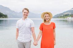 New Zealand Destination Wedding + Anniversary Photographer | Natalie Franke Photography