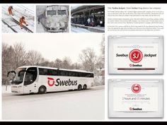 SWEBUS JACKPOT | Direct Lions BRONZE | Winners & Shortlists | Cannes Lions International Festival of Creativity