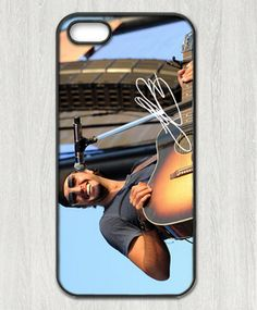 Luke Bryan iPhone Case