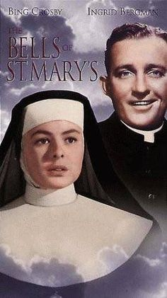 The Bells of St. Marys (1945). At a big city Catholic school, Father OMalley and Sister Benedict indulge in friendly rivalry, and succeed in extending the school through the gift of a building. Thats the bare bones of the plot, but there is so much more to this great classic.