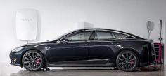 Tesla presenta Powerwall, una batería para que los hogares abandonen la red eléctrica - Libertad Digital