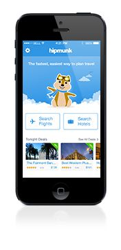 Hipmunk Cheap Flights, Cheap Hotels, and Travel Search Mobile Deals, New Mobile, Nh Hotel, Flight Search, Frequent Flyer Program, Quality Hotel, Find Cheap Flights, Airline Tickets, Cheap Hotels