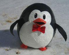 pinguin knutselen - Google zoeken