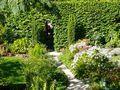 Morvan Garden Ideas