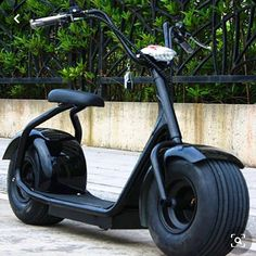 Electric Scooter Citycoco E-Bike Fat Vacuum Rubber wide Tire Lithium Battery Bluetooth connection upgraded Cheap Electric Scooters, Cheap Scooters, Two Wheel Scooter, Best Nike Running Shoes, E Mobility, Scooter Motorcycle, Mini Bike, Unisex, Bluetooth