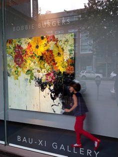 Bobbie Burgers I Paintings