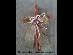 MAGIA DA CRUZ DE CANELA - YouTube