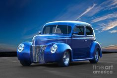 1940 ford tudor sedan - Google Search