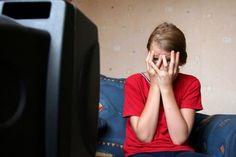 Qué hacer cuando nuestros hijos tienen miedo
