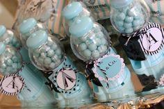 Tiffany & Co. theme