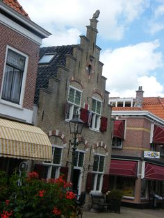 VOORBURG Picture taken by Marielle Beemer San Francisco Ferry, Holland, Building, Places, Pictures, Travel, The Nederlands, Photos, Viajes