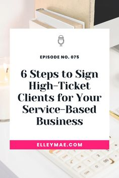Do you want to start signing high-ticket coaching clients? Here are the steps you need to take in order to start doing this as a coach! Advertising Strategies, Marketing Strategies, Marketing Plan, Business Marketing, Marketing And Advertising, Social Media Marketing, Online Business, Believe In You, As You Like