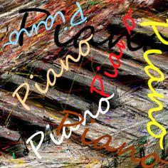 PCペイントで絵を描きました! Art picture by Seizi.N:   古いピアノの過去を紐解く様な、弾き手の音やタッチを色に置き換えて、僕なりにお絵描きしてみました、もし僕の絵を見て音を感じて頂ければ幸せに思います。  Samba e amor (Chico Buarque) - Brad Mehldau trio live http://youtu.be/IaqAwm-vWiI
