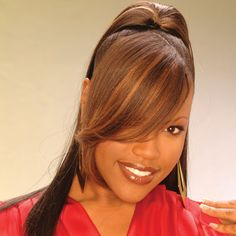 Weave Hairstyles With Bangs | Hair Cut Trends: Hot Black Hairstyles For American African