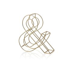 Buy the Gold Alphabet Letter at Oliver Bonas. Personalise your Novelty Gifts. Enjoy free worldwide standard delivery for orders over Living Room Accessories, Home Accessories, Dark Wood Furniture, Oliver Bonas, 3d Wall Art, Novelty Gifts, Engagement Gifts, Soft Furnishings, Decorative Accessories